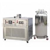 -196度冲击试验低温槽 超能液氮低温仪