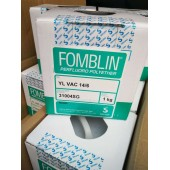 意大利苏威 Fomblin YL VAC 14/6 真空泵油