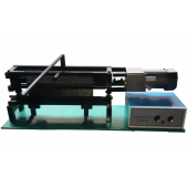 DXD-40电动钢筋打点机 超能拉伸试样标距仪