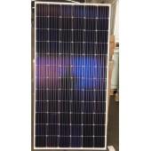 单晶330w太阳能光伏板组件电池板出售