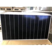 通威太阳能光伏组件单晶硅板全套家用并网发电系统