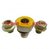 南宁液力偶合器配件进口易熔塞M18*1.5现货供
