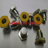 南宁液力偶合器配件进口易熔塞M24*1.5现货供