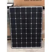 晶科单晶PERC高效370瓦太阳能光伏组件