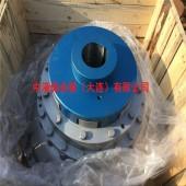 带制动轮偶合器YOXIIZ400,现货咨询