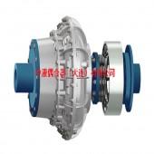 带制动轮偶合器YOXIIZ560,现货咨询