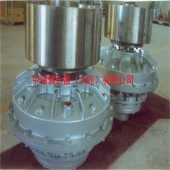 带制动轮偶合器YOXIIZ600,现货咨询