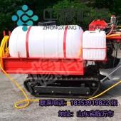 自走式喷雾机 提供各种型号 质量保证