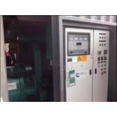 涿州柴油发电机保养17744467496租赁发电机