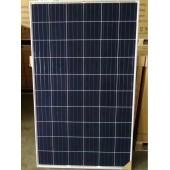 太阳能光伏板265w光伏组件电池板出售