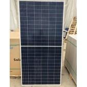 出售天合全新大板型划片太阳能光伏组件