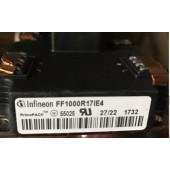 FF1000R17IE4一站式配单服务.全套工程技术支持