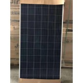 晶科太阳能光伏发电组件单晶多晶硅并网质保家用