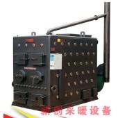 微电脑数控变频环保数控锅炉