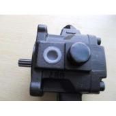 高压泵 台湾ANSON安颂高压叶片泵IVP2-21-F-L-1C-10