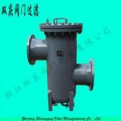 浙江双庆阀门厂家直销YG07高低蓝式非标过滤器