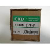 供应CKD过滤器F4000-10-W-F1,F3000-8-W-F,F3000-10