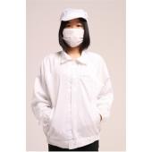 东莞防静电短袖夹克生产厂家