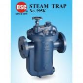 981K/995K系列DSC倒筒式蒸汽疏水阀