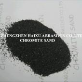 出口级铬矿砂AFS25-35
