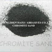 排砂泵大型铬矿砂耐高温铸造铬矿砂