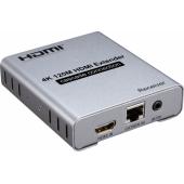 4K 120米 HDMI级联延长器