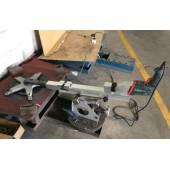 行业品牌阀门维修设备,便携式阀门研磨机M-300C