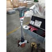 截止阀维修研磨设备|便携式截止阀研磨机MJ-250