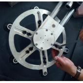 便携式阀门研磨机MZ-900,闸阀研磨专用