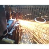 萍乡便携式管道切割机,专业切割锅炉水冷壁