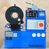 山东HT-120数控扣压机 液压压管机 矿用指定型号