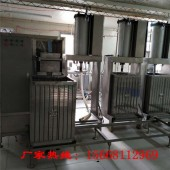 朔州做豆干的机器,全自动豆腐干机厂家培训技术