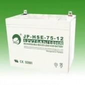 劲博蓄电池12V75AH 专业供应