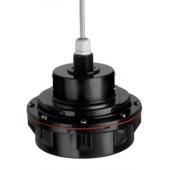 FDU93超声波测量 行程时间原理 Prosonic