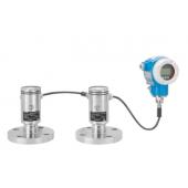 FMD72电子式 差压测量 Deltabar