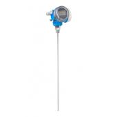 FMP50导波雷达测量 行程时间原理 Levelflex