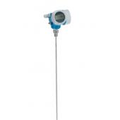 FMP51导波雷达测量 行程时间原理 Levelflex