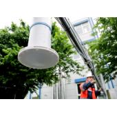 FMR10行程时间雷达测量 Micropilot