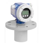 FMU44超声波测量 行程时间原理 Prosonic