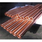 江西T2紫铜直管,冰箱空调用紫铜盘管生产商