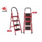 折叠梯子-铝合金梯子-铝制梯子