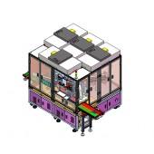 深圳金诺MiNi LED 半导体检测机 自动检测机 GN301全自动设备