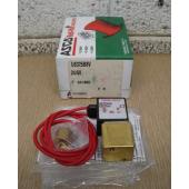 微型电磁阀U8325B8V  F691860 ASCO美国进口正品