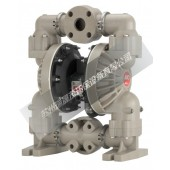 aro英格索兰2''非金属气动隔膜泵
