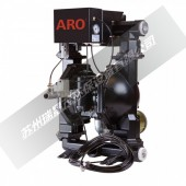 aro粉末输送泵 气动隔膜泵