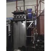 脉冲式布袋除尘器工业粉尘废气处理净化设备制造商厂家