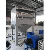 滤筒式除尘器烟尘废气净化处理设备厂家制造商诚信经营