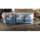 低温等离子净化器油烟废气处理设备制造商诚信经营质量保证