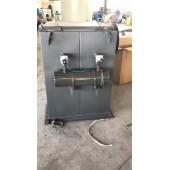 脉冲式滤筒除尘器烟尘废气处理设备制造商厂家诚信经营质量保证