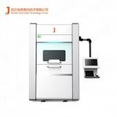 芜湖汽车配件发动机位置传感器焊接光纤激光焊接机